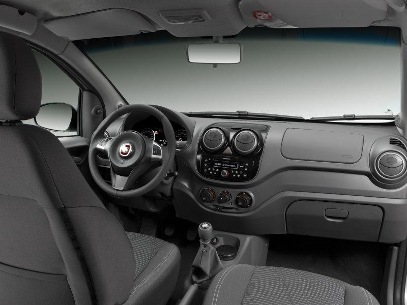 Fiat Palio - каталог автомобилей…