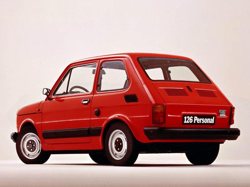 Фото Fiat 126, Фотогалерея …