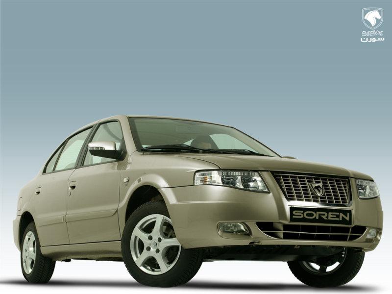 Фотографии автомобилей iran khodro samand / иран ходро саманд (2002 - 2011) седан