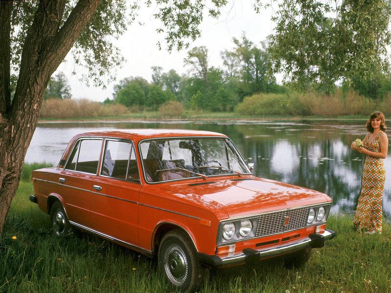 Продажа ВАЗ 2106 Легковой автомоби…