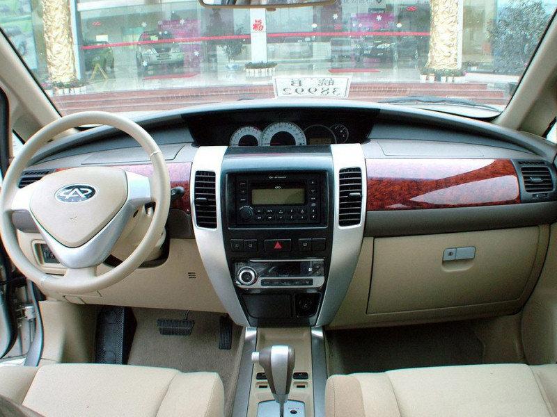 Fotos da Chery V5 - Fotos de carros