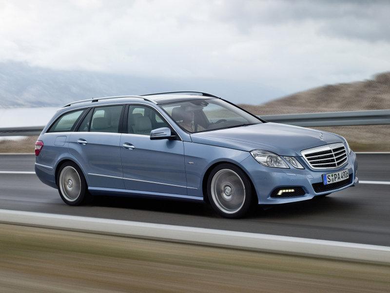 Mercedes публикует формальные фото…