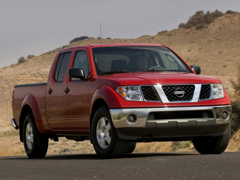 nissan frontier true cost to own autos post. Black Bedroom Furniture Sets. Home Design Ideas