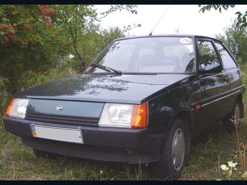 Сегодня в Украине самая дешевая машина с…