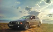 BMW 5 Series, 1997 �.�.