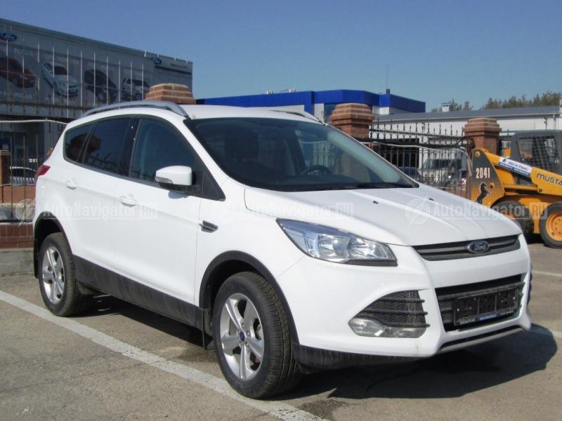 Продажа нового легкового автомобиля ford kuga (Форд Куга) 2015 г.в HD96
