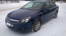 Opel Astra, 2008 г.в.
