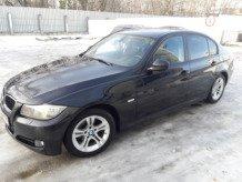 BMW 3 Series, 2011 г.в.